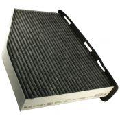 Filter kabinový OCTAVIA2/SUPERB2/YETI s aktívnym uhlím